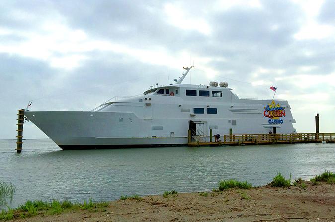 Casino cruise ship corpus christi