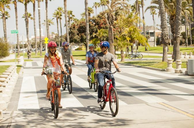 Savannah's Historical Bike Tour and Bike Rental Package