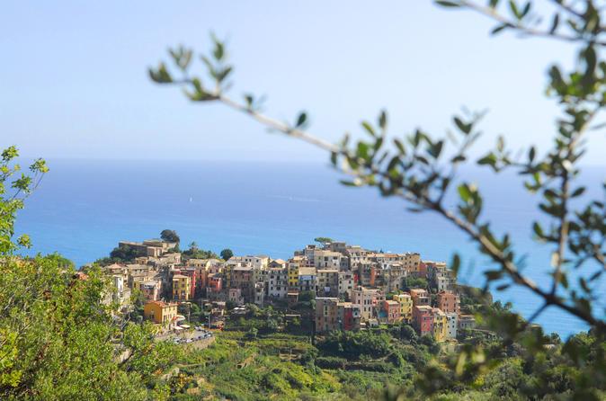 Pesto course in cinque terre with boat trip and lunch from la spezia in la spezia 305245