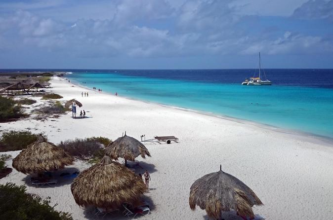 Viagem diurna Aventura a Klein Curaçao