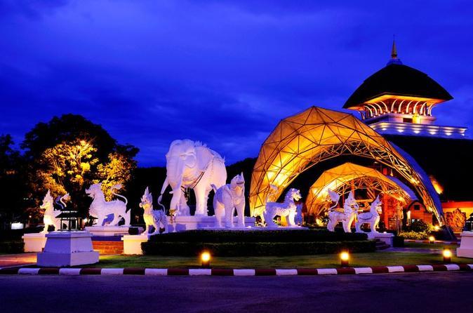 Chiang mai night safari in chiang mai 301727