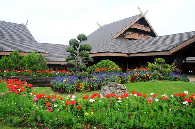 Chiang Rai Cultural & Theme Tours
