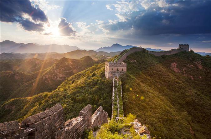VIP Simatai Great Wall Hiking Tour