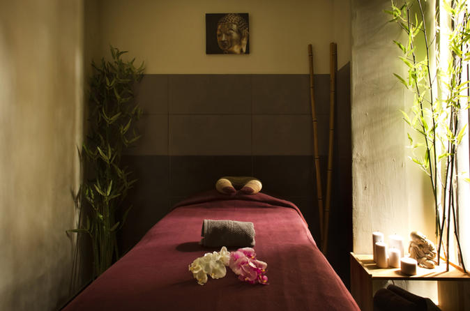 Athens Spa Tours