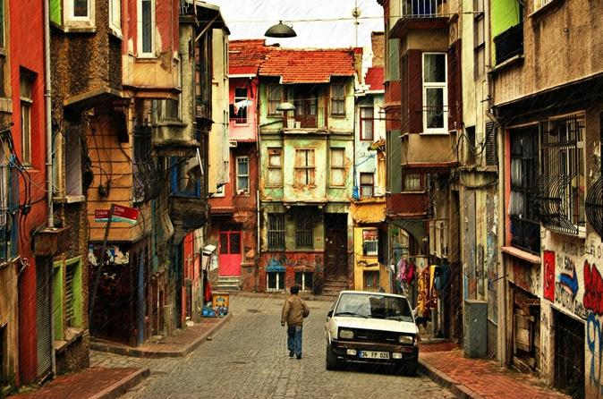 Historic off the beaten path tour of the real istanbul in istanbul 256859