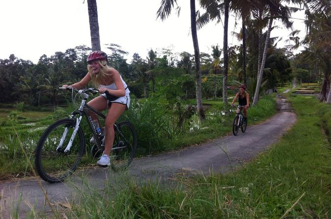 Downhill bali hidden cycling tour in ubud 362104