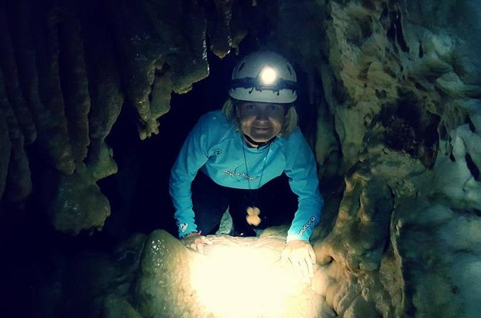 Great canyon caving experience from peja in peja 288245