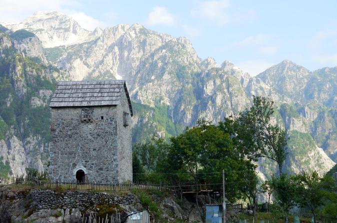 Kosovo montenegro and albania multi day trip peaks of the balkans in peja 257255