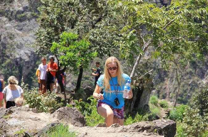 Inca Jungle Trail to Machu Picchu in 4 Days
