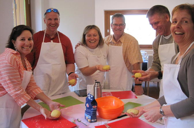 Italian cooking class in lecco in lecco 336816