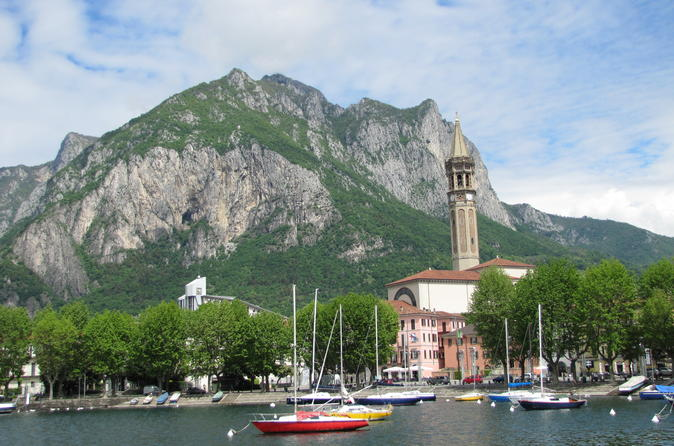 Walk and eat tour in lecco in lecco 257984