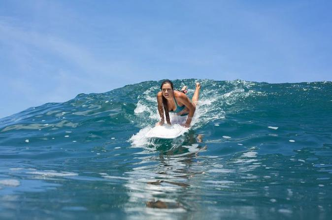 12-Week Surf Development Course on the NSW South Coast