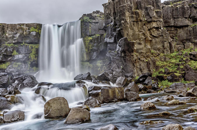 3-Day Small-Group Golden Circle from Reykjavik