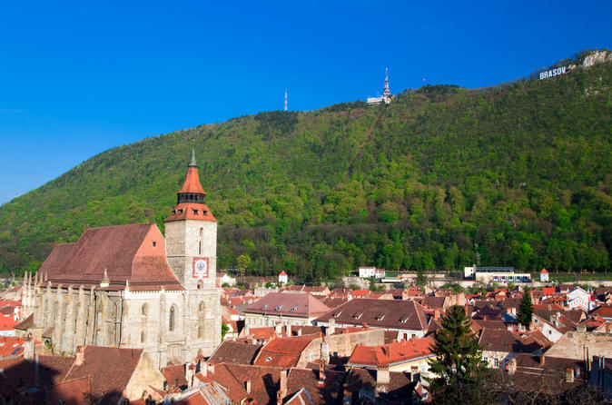11-Day Transylvania Tour from Bucharest