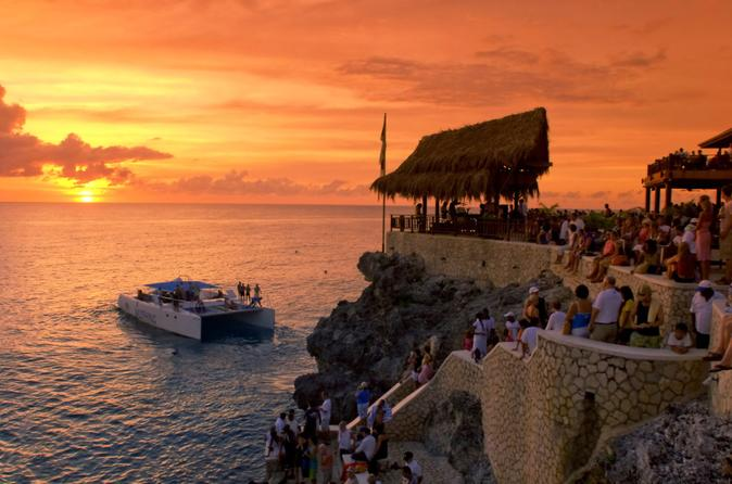 Negril Beach Tour from Ocho Rios