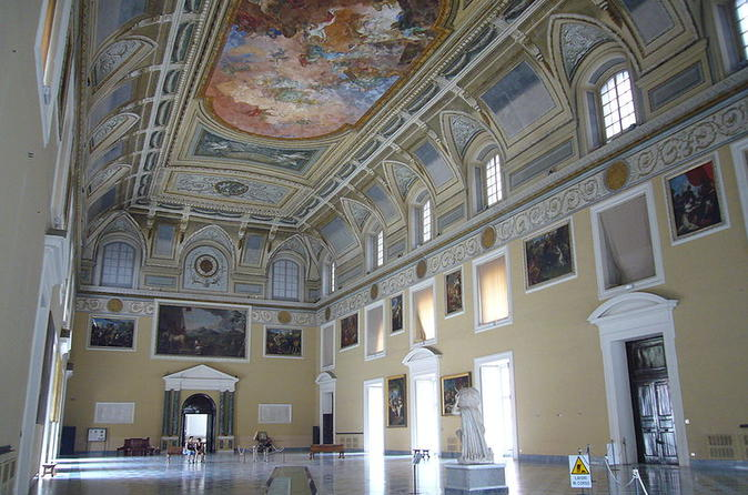 Archaelogical Museum of Naples Private Tour