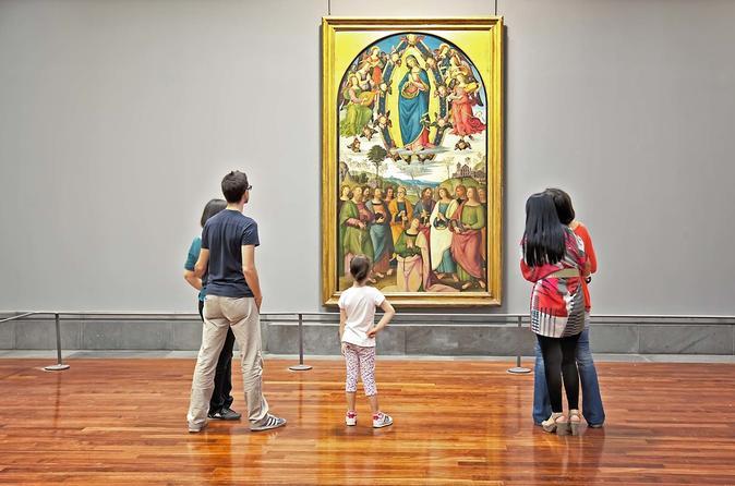 Capodimonte Art Gallery Private Tour
