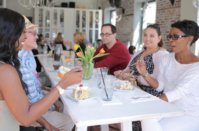 Charleston Tasty Dessert Tour