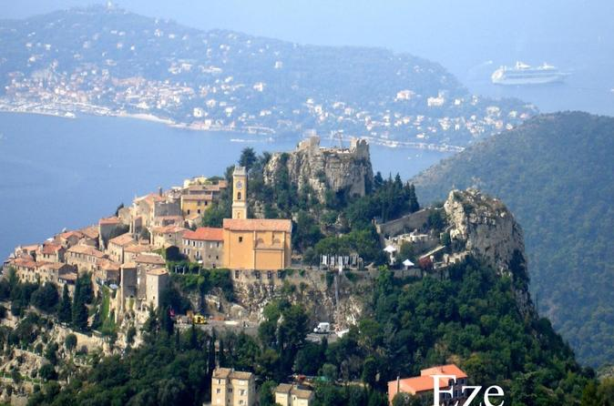 Visit Of The Fragonard Laboratory In Eze-village, Combined With An Olfactory Workshop - Nice