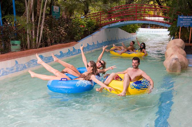 Valle Dorado Resort and Water Park Weekend Getaway