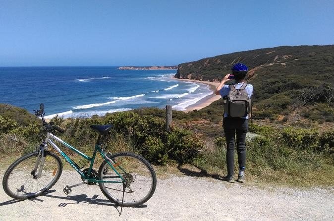 5-Day Great Ocean Road and Grampians National Park Multi Day Tour From Melbourne