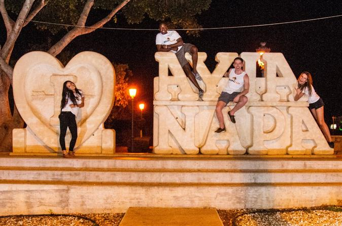 Ayia napa events package in ayia napa 270166