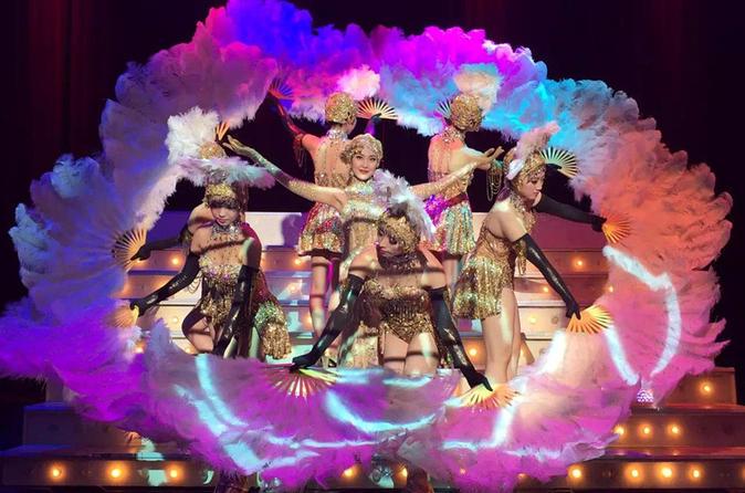 Shanghai Bund Musical Show