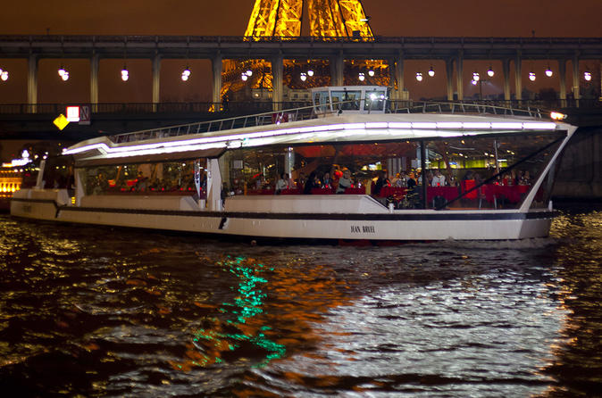 bateaux-mouches valentine's day dinner cruise - paris tours, Ideas