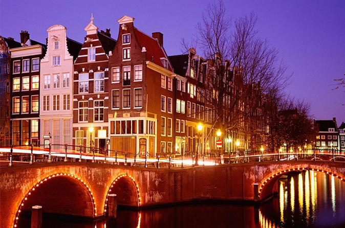 3 day amsterdam and bruges tour from brighton in brighton 274901