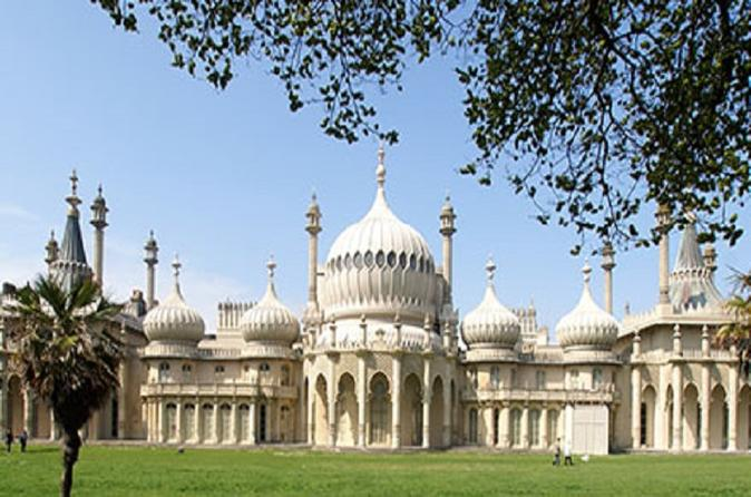 Full day tour to brighton from oxford in oxford 305750