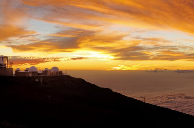 Haleakala Sunset Tour and Dinner on Maui