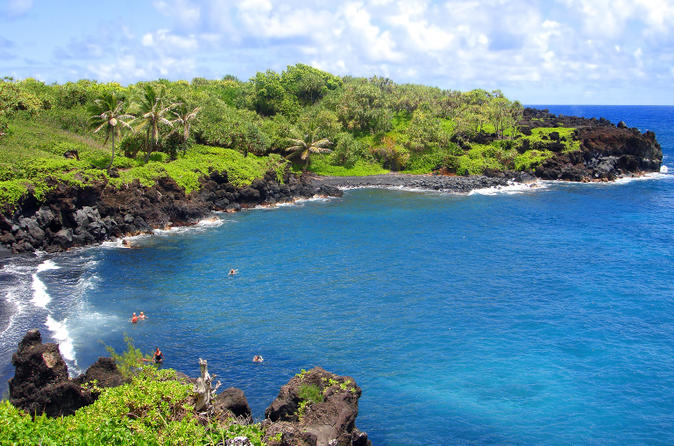 Maui Day Trip: Hana Adventure from Oahu