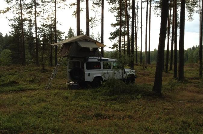 Swedish wilderness adventure for families and groups in v ster s 279877