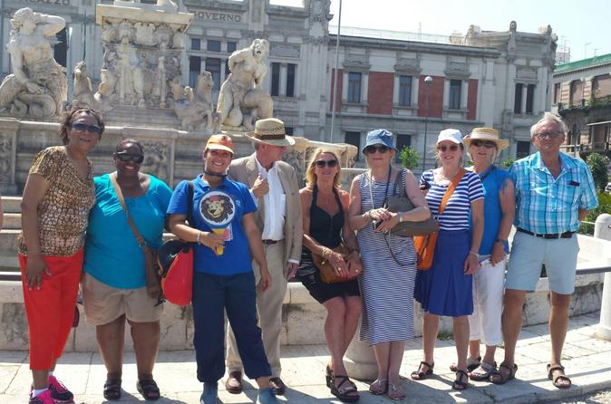 2 hour messina walking tour in messina 266794