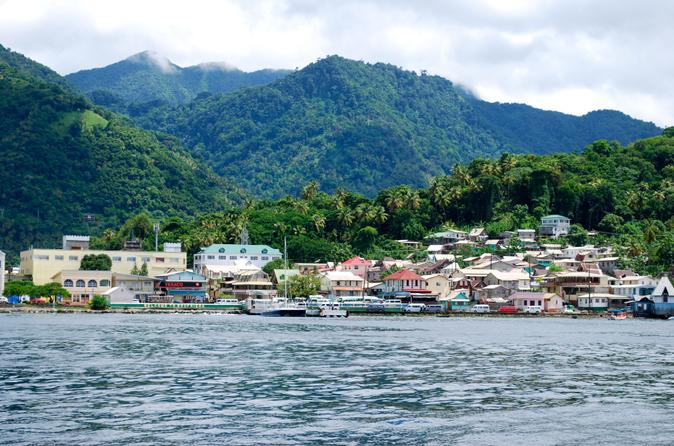 Soufriere Island Delight Half-Day Trip From St Lucia, St. Lucia Tours, Travel & Activities
