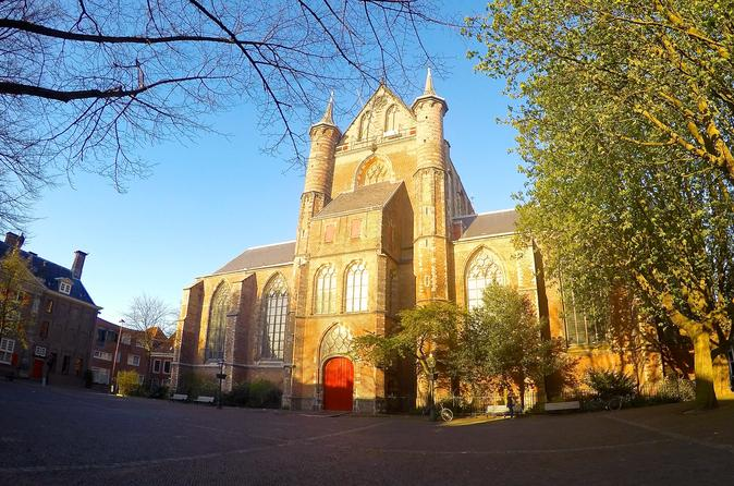 2 hour walking tour in leiden in leiden 282730