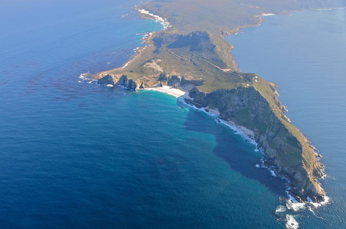 Cape point sightseeing tour in cape town 119065