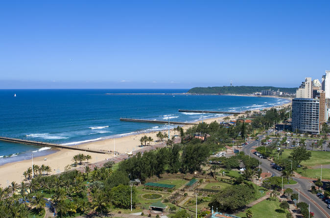 Durban city sightseeing tour in durban 146103