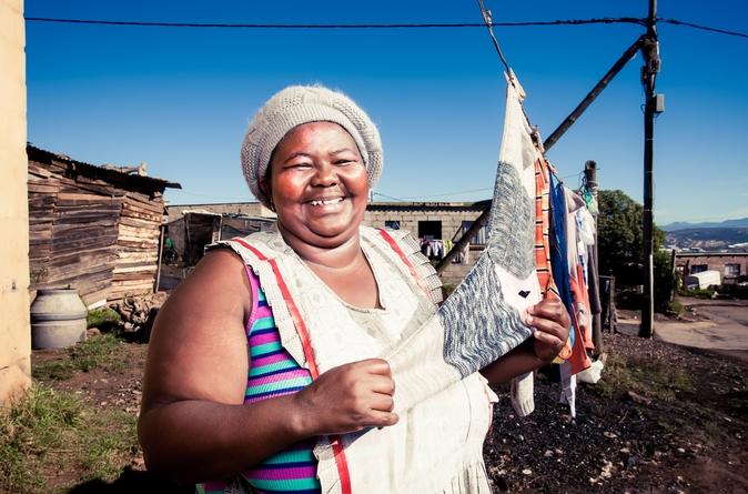 Excursão turística de meio dia em Soweto