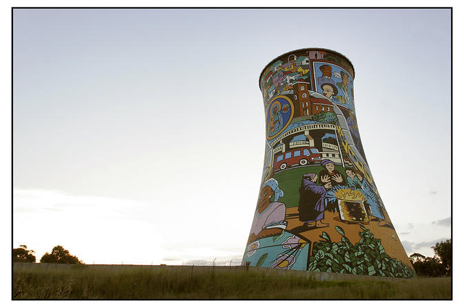 Johannesburg super saver soweto sightseeing tour plus johannesburg in johannesburg 118381