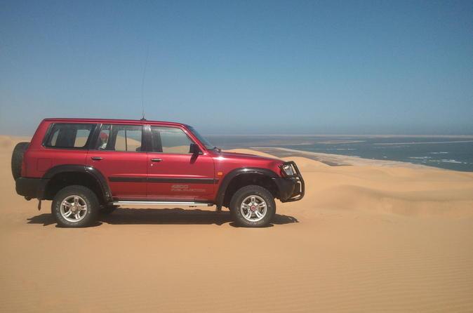Namib desert 4x4 tour from swakopmund in swakopmund 157730