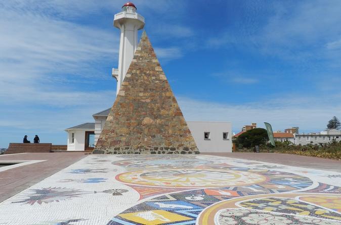 Port Elizabeth Shore Excursion: Port Elizabeth City Tour