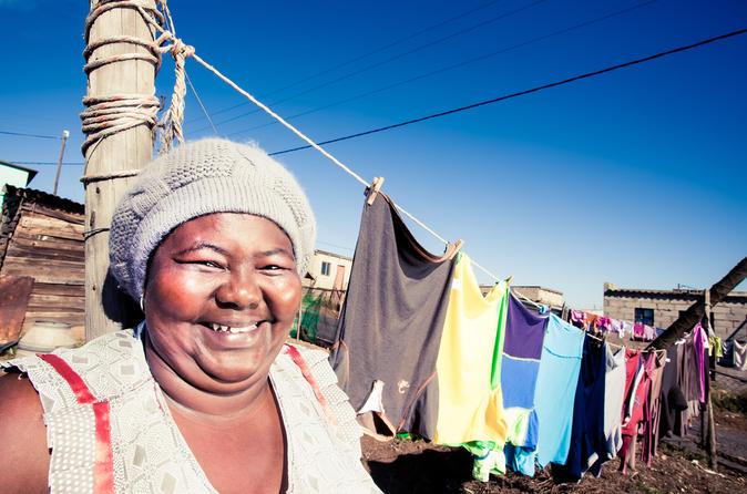 Township Tour of Swakopmund
