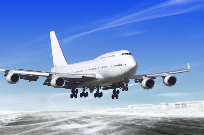 Aeroporto Johannesburg : Traslado de chegada compartilhado no aeroporto