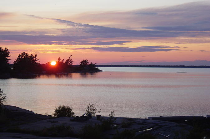 3-Day Tobermory Camping Adventure