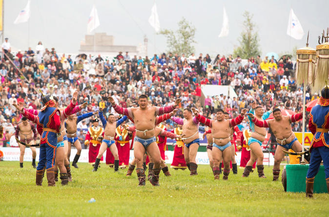 7 night mongolian naadam festival and gobi desert tour in ulaanbaatar 276682