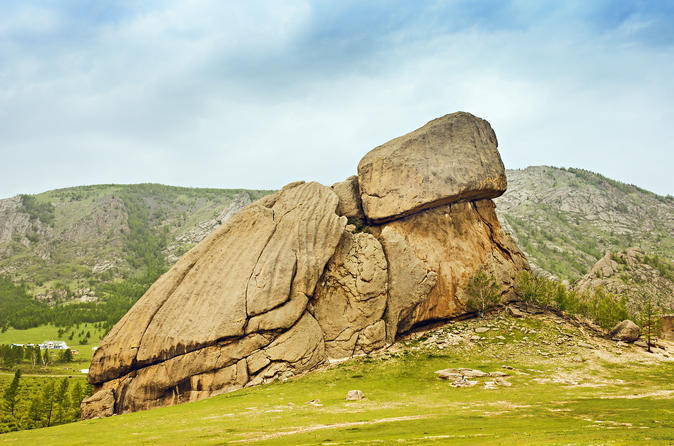 Day tour terelj national park in ulaanbaatar 371119