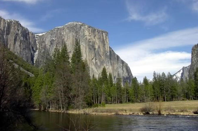 2-Day Semi-Guided Tour of Yosemite National Park from San Francisco