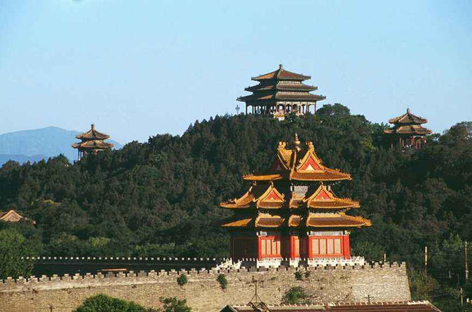 Private Beijing Tailored Day Tour by English Driver