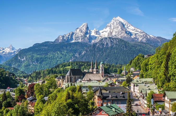 Salzburg Tours & Sightseeing